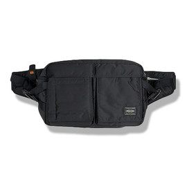 HEAD PORTER - NEW WAIST BAG | TANKER-ORIGINAL