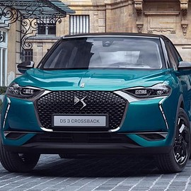 DS - DS3  CROSSBACK