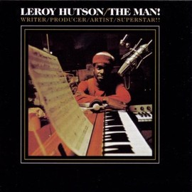 Leroy Hutson - The Man!
