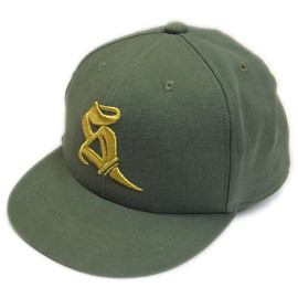SPACELORZ - ARMY BASEBALL CAP