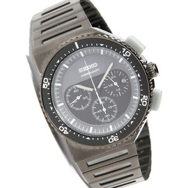SEIKO, bpr BEAMS - SEIKO GIUGIARO DESIGN BEAMS EXCLUSIVE COLOR MODEL(BLK)