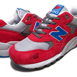 New Balance - MT580BSR BARBER SHOP