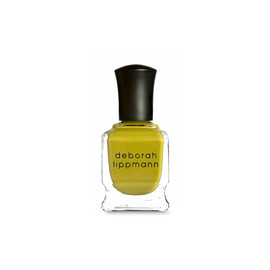 Deborah Lippmann - I wanna be sedated