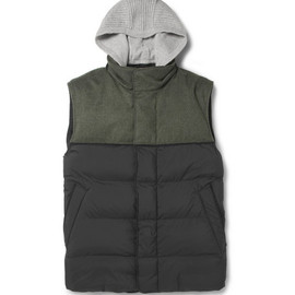 Loro Piana - Storm System Down-Filled Gilet