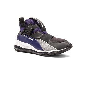 PUMA - McQ Cell Mid Runner Astral Aura Dark Shadow