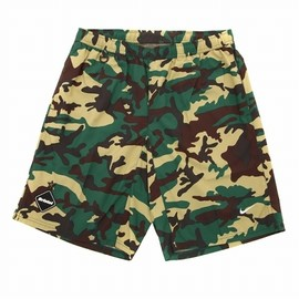 F.C.Real Bristol - CAMOUFLAGE TRAINING SHORT
