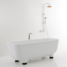Marc Newson for Caroma - Bathroom collection