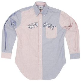 Mark McNairy New Amsterdam - Oxford shirt