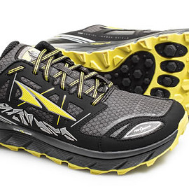 ALTRA - Lone Peak 3.0 Black/Yellow