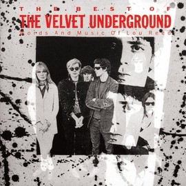 The Velvet Underground - Best of Velvet Underground