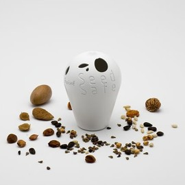 ALESSI - Seed safe