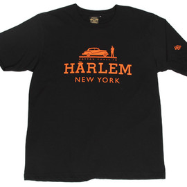 BBP - Harlem New York Tee