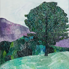 Sally Ross  - Arbre