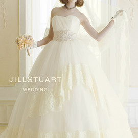 JILLSTUART - wedding dress