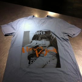 A|X - こじはる LESLEE KEE T-shirt