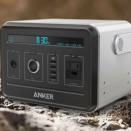 Anker - Power House