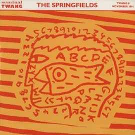 THE SPRINGFIELDS - TRANQUIL