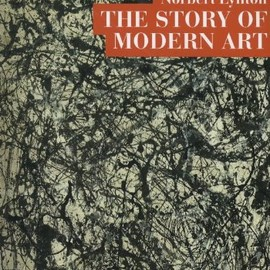 Norbert Lynton - The Story of Modern Art