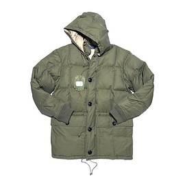 Polo Ralph Lauren - Qaraqorum Down Jacket 90's