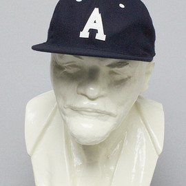 Mountain Research - A.M. Cap NAVY