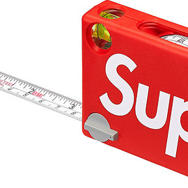 Supreme, BMI - 408 X4 Pocket Measuring Tape