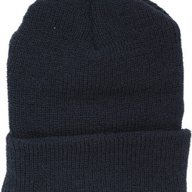 U.S. Military - watch cap (navy)