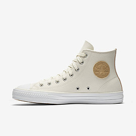 CONVERSE - Converse CONS CTAS Pro Suede Backed Twill High Top Men's Skateboarding Shoe