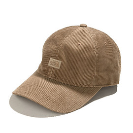 THE NORTH FACE PURPLE LABEL - Corduroy Field Cap-BE