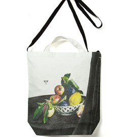 TOGA - Print shoulder bag