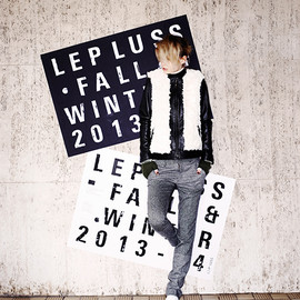 LEP LUSS - LEP LUSS 13/14AW collection Gallery13