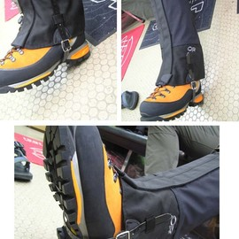 outdoor research - クロコ!! OUTDOOR RESEARCH / Expedition CrocoGaiters