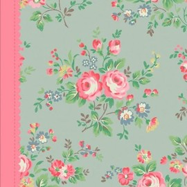 Cath Kidston - Fabric Covered Journal