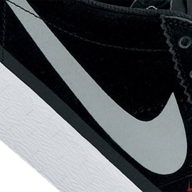 Nike SB - Bruin SB Premium - Black/Base Grey/White