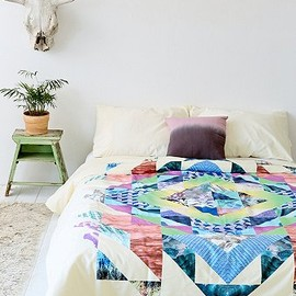 Urban Outfitters - Fimbis For DENY Clarice Duvet Cover