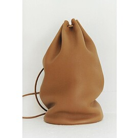 The Row - 'Massimo' Backpack; Summer 2021 Collection