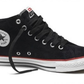 CONVERSE SKATEBOARDING - CONS CTS MID