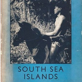 Pierre Verger - South Sea Islands,  foreword by Robert Burnett