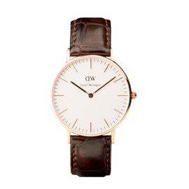 Daniel Wellington - Classic York Lady