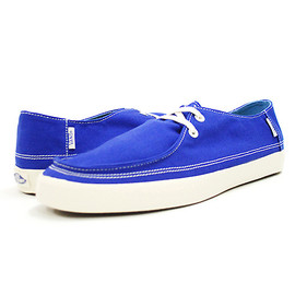 VANS - VANS(バンズ)Rata Vulc Surf the Web VN-0UCTCG4 ラタ/スニーカー