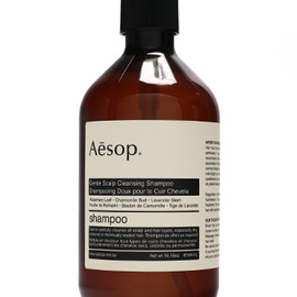Aesop - Gentle Scalp Cleansing Shampoo 500mL