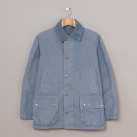 Barbour - Barbour Rambler Jacket in Chambray