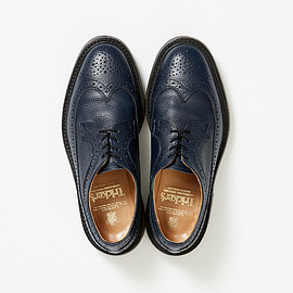 Tricker's, URBAN RESEARCH - Leather Shoes