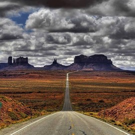 Northern Arizona - Monument Valley