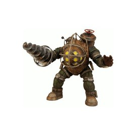 NECA - Big Daddy (Bioshock)
