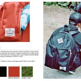 POLER - THE DAY PACK