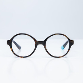 BLANC.. - B0004 / BROWN (CLEAR)