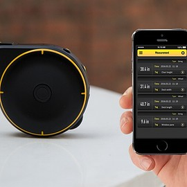Bagel Labs - Bagel: The World's Smartest Tape Measure