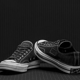 CONVERSE, fragment design - Chuck Taylor All Star '70 Stripe