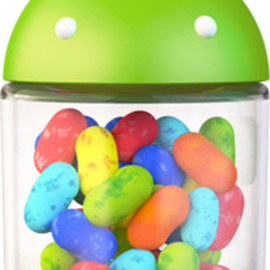 Google - Android 4.1 - Jelly Bean