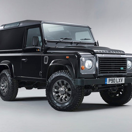 Land Rover - Defender LXV Special Edition